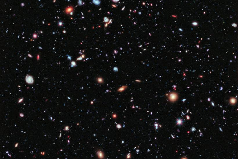 How Fast Is The Universe Expanding? Conflicting Estimates Continue To Fuel Debate