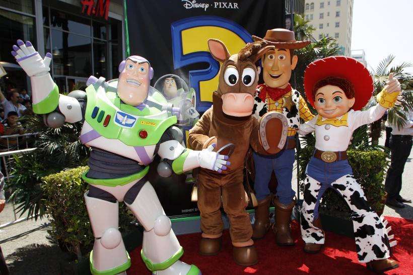 Toy Story 4 Plot Rumors Will June 2017 Movie Be About Andy S Mom