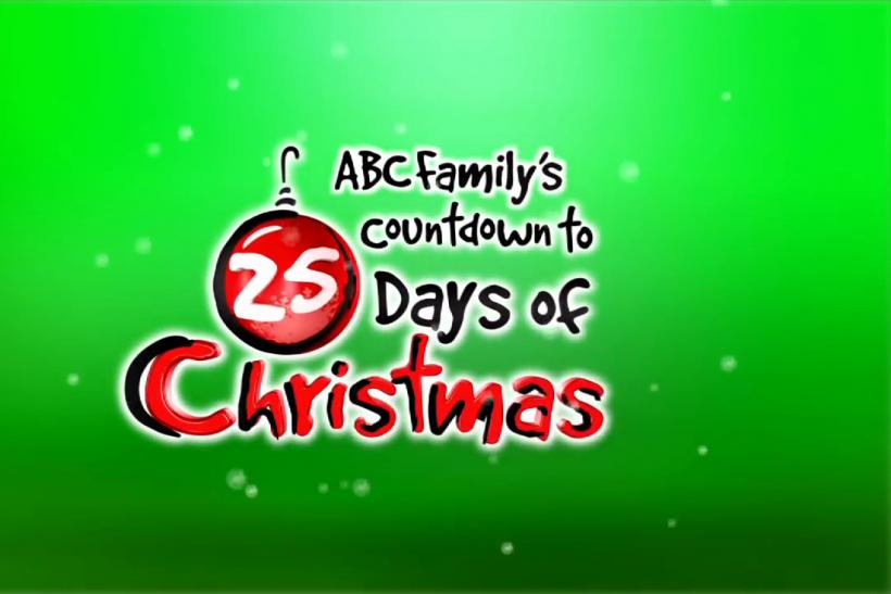 Abc Tv Christmas Movies