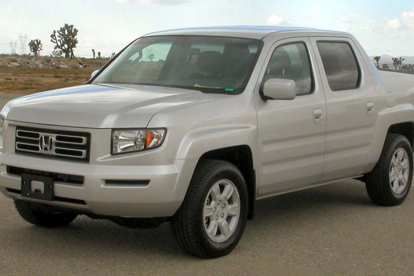 takata air bag recalls honda expands list to include 2006 ridgeline
