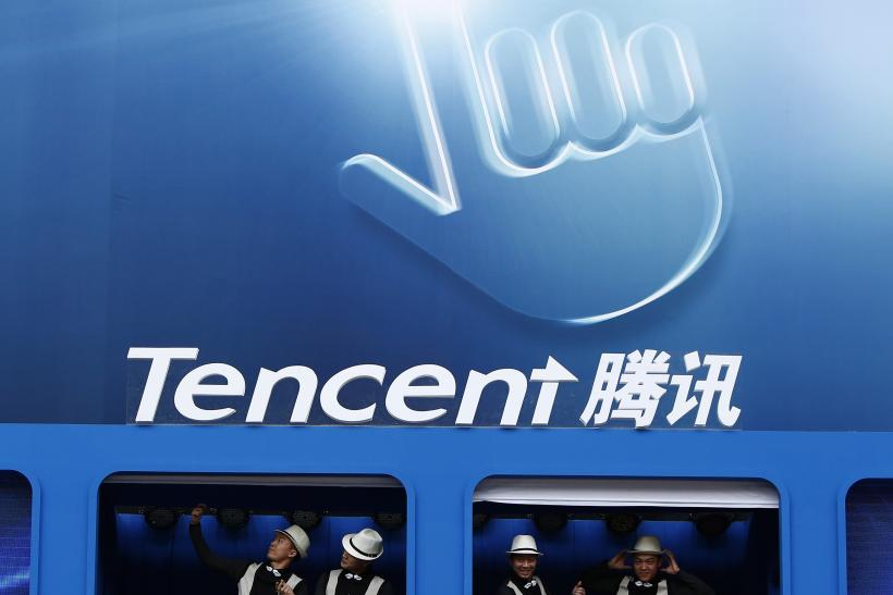IN image tencent