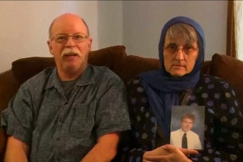 kassig parents