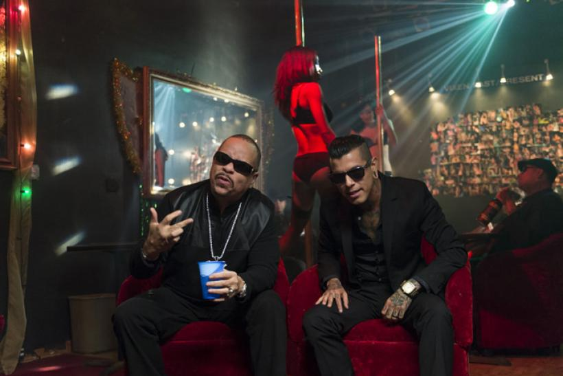 Ice-T Talks 'Law & Order' And Body Count: 'Cop Killer' Singer Returns With Rap-Metal And Punk, While Still Fighting Gangstas On TV [Q&A]