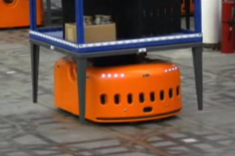 10,000 Robots Will Be Fulfilling Your Amazon Orders Before