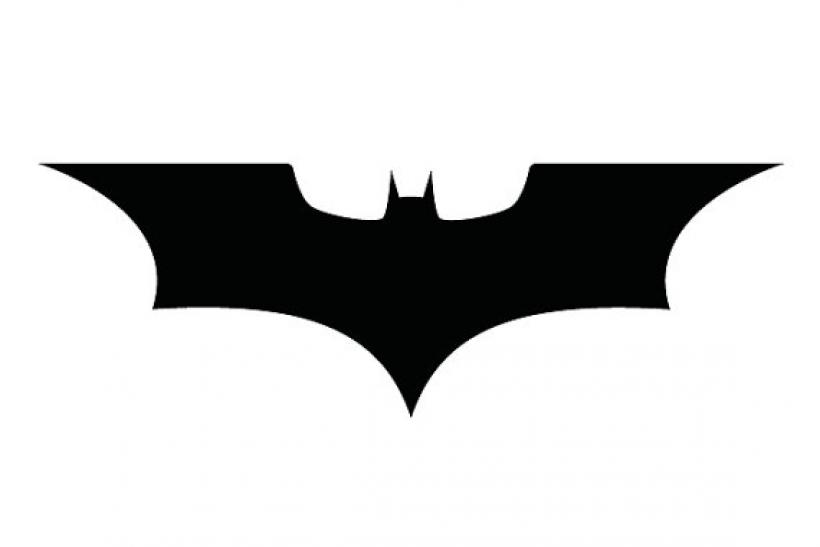 DC Comic's Batman Logo