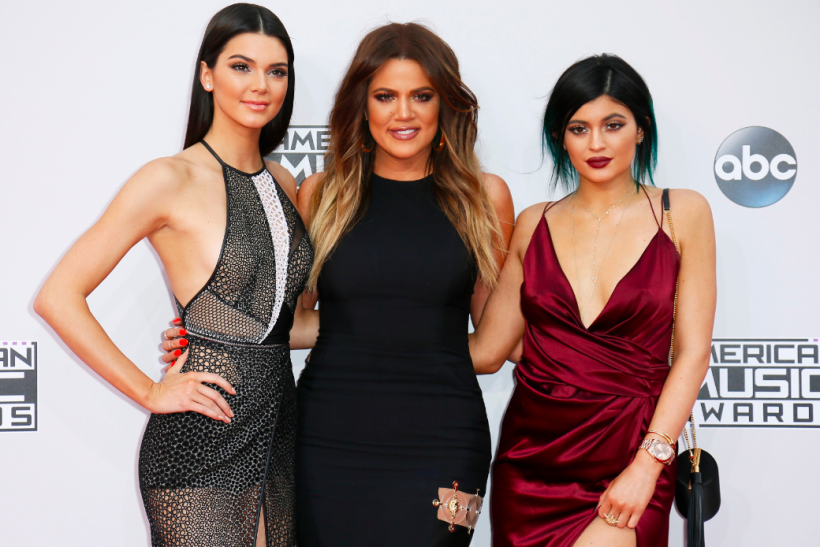 AMAs 2014: Top 6 Best And Worst Dressed Celebrities On American Music Awards Red Carpet [PHOTOS]