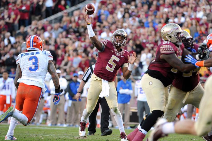 Florida State Vs Georgia Tech 2014 Early Prediction Preview Betting Odds For Acc Football Conference Championship