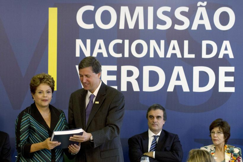 Rousseff Truth Commission