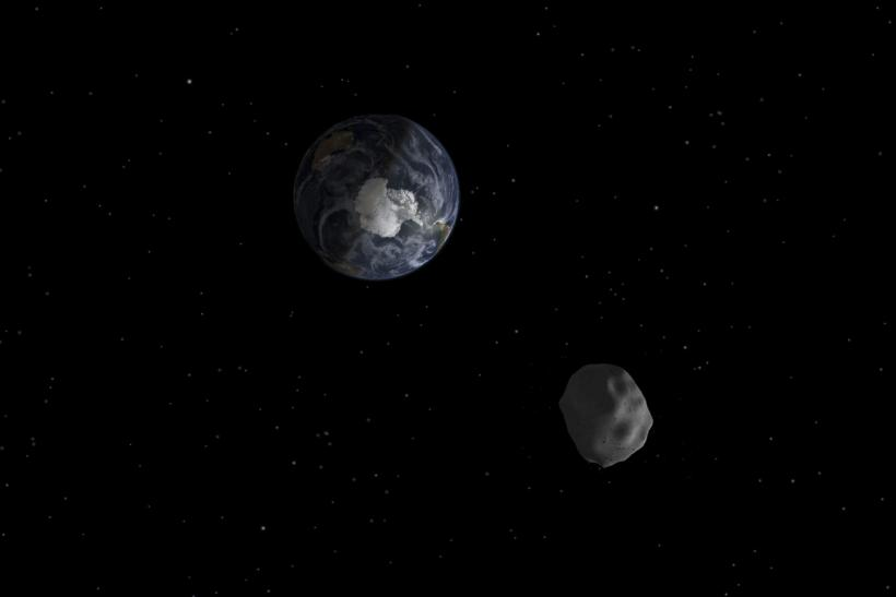 Comet_asteroid_water_earth