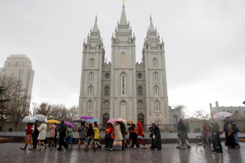 Mormons And CIA Torture Report: Is LDS Church 'Morally Bankrupt