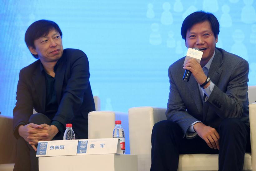 Xiaomi Smartphone Sales In India Threatened By Patent