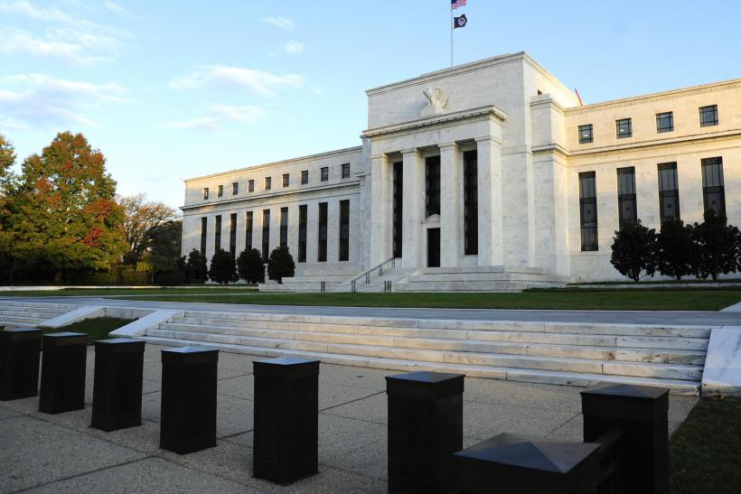 Fed considers ending free money pledge