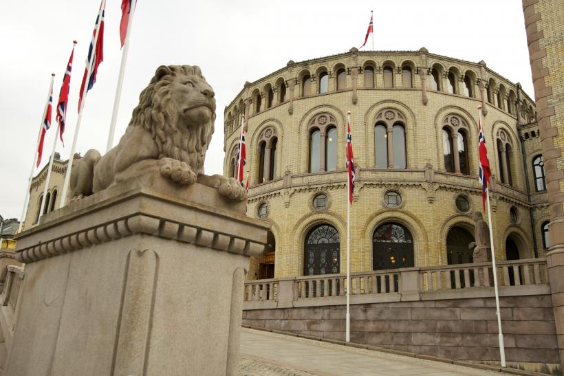 Norway parliament cellphone spying