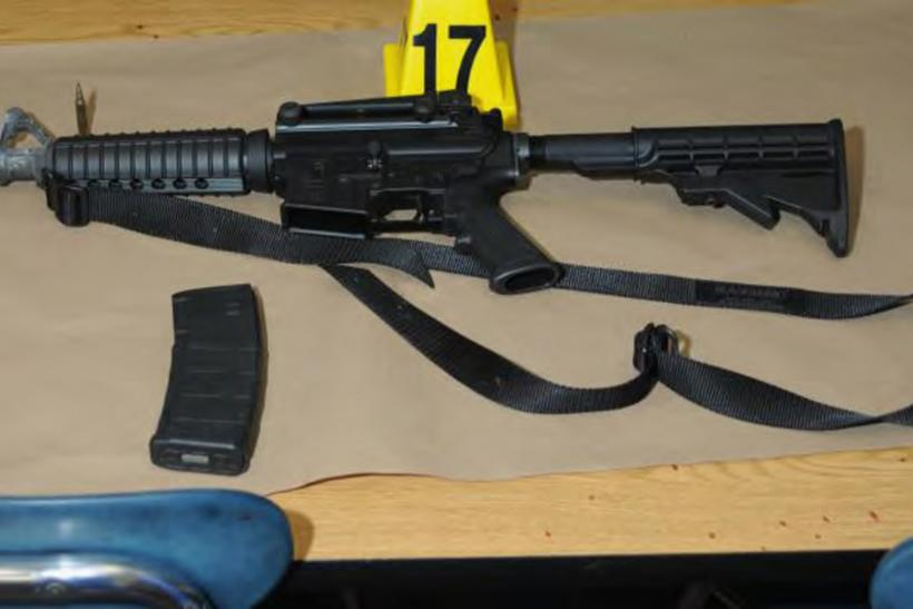 Newtown Massacre Victims' Families Sue Bushmaster, Angering Gun