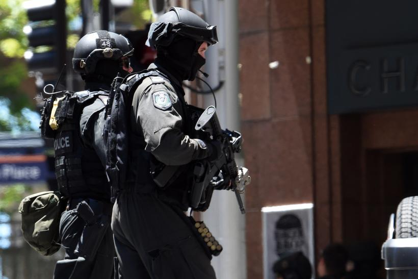 Sydney siege could have been prevented: Tony Abbott