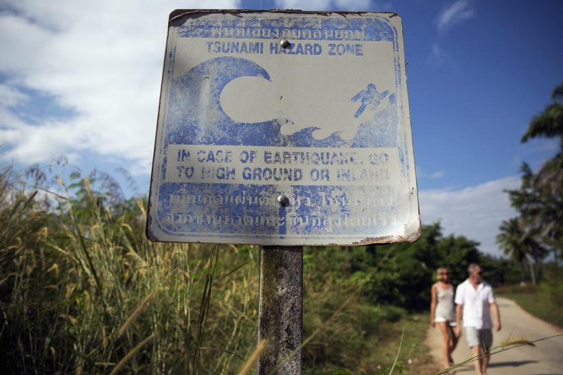 2004 Indian Ocean Tsunami 10 Years Later: Warning System Installed