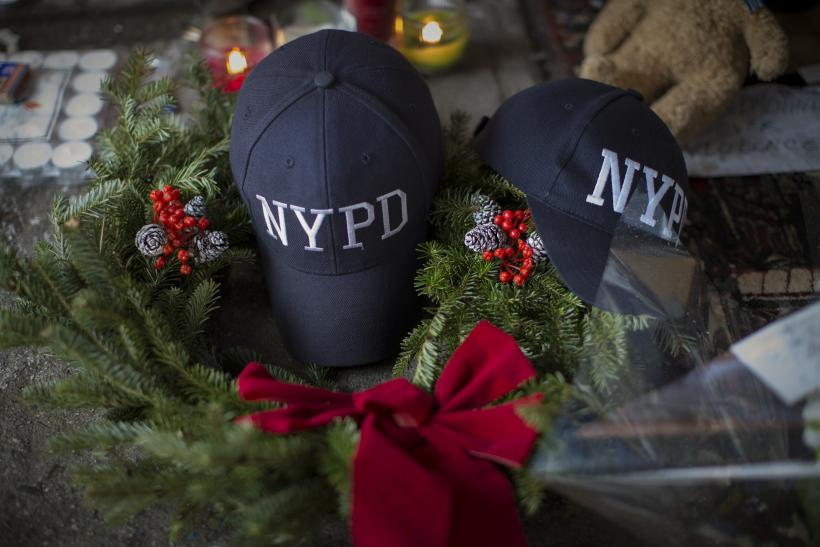 BrooklynMemorial_NYPD