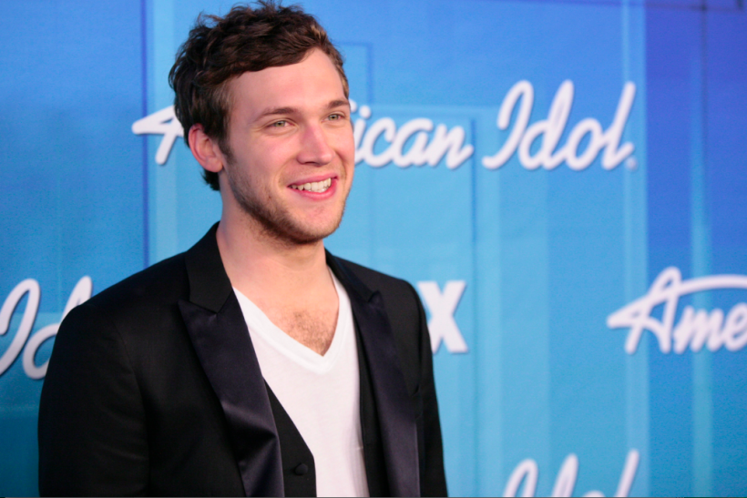 Who is hannah blackwell meet phillip phillips fiance after he phillip phillips m4hsunfo