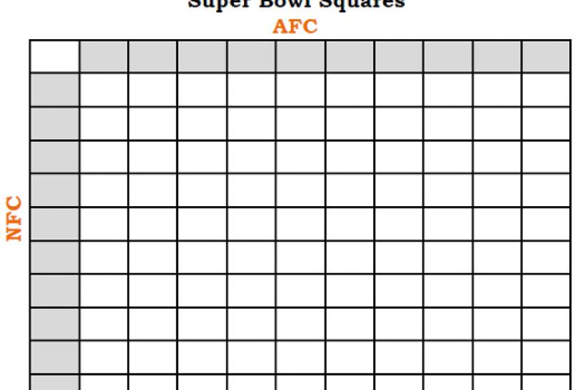 super bowl squares online free sportsbook philippines