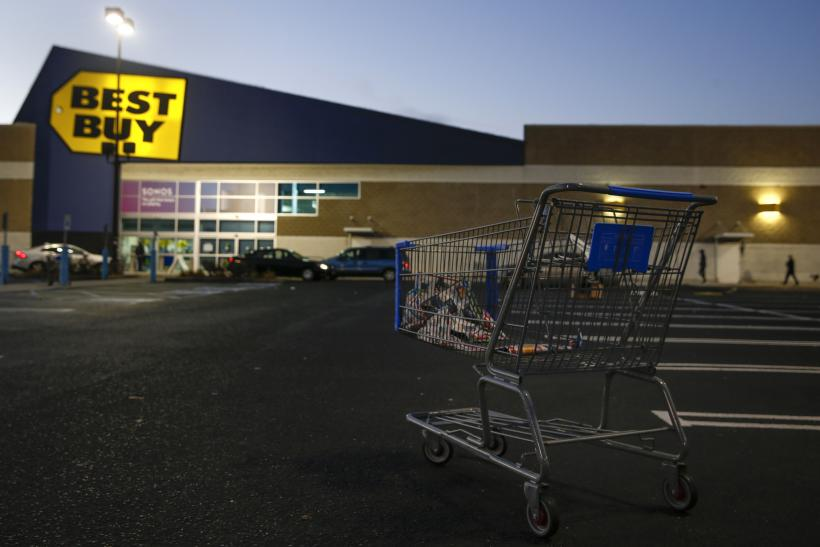 Stores Open On New Year's Day 2015: Holiday Hours For Best Buy ...