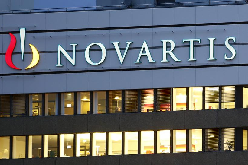 "Novartis researching ""fountain of youth"" drug"