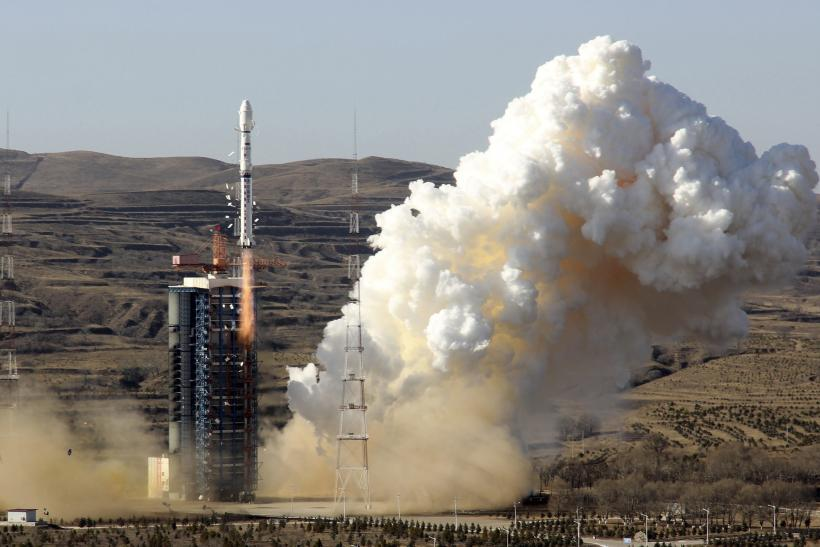 China_satellite_launch