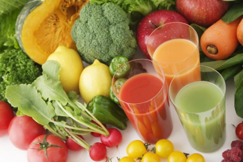 New year new you are juice cleanses detox diets healthy vegetables juice malvernweather Choice Image
