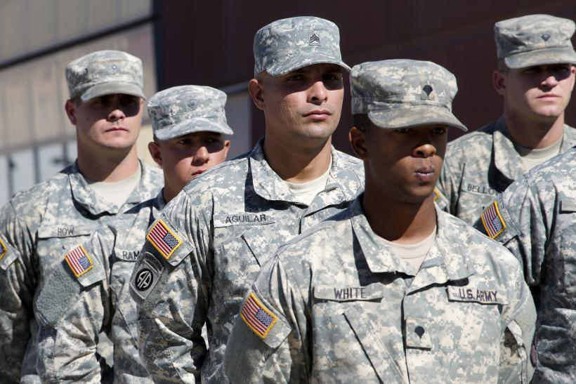 Colorado springs military loans