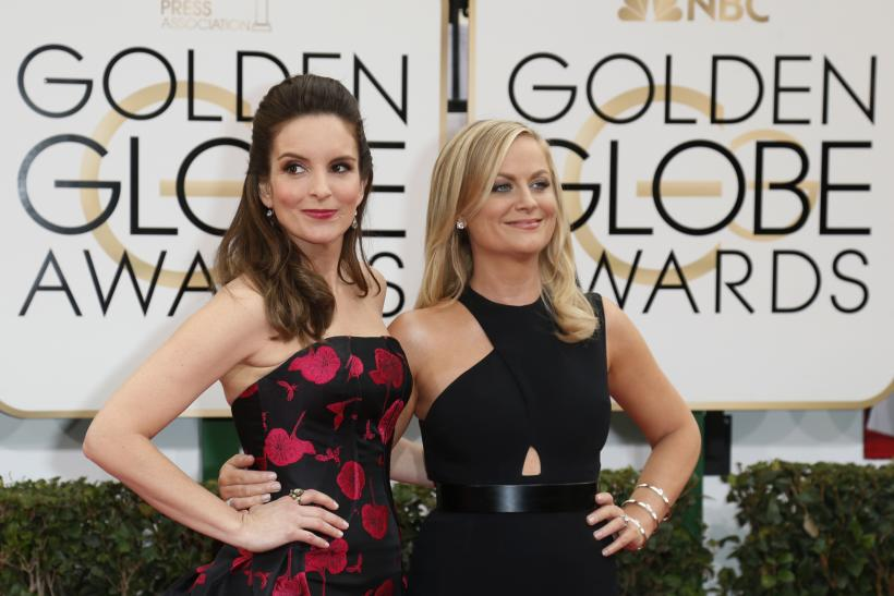 Tina Fey And Amy Poehler\'s Best Golden Globes Quotes: A Look ...