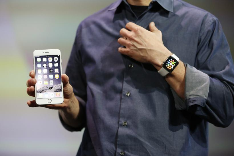 Apple Watch Release Date Approaching, New Features Unveiled For The 'iWatch'