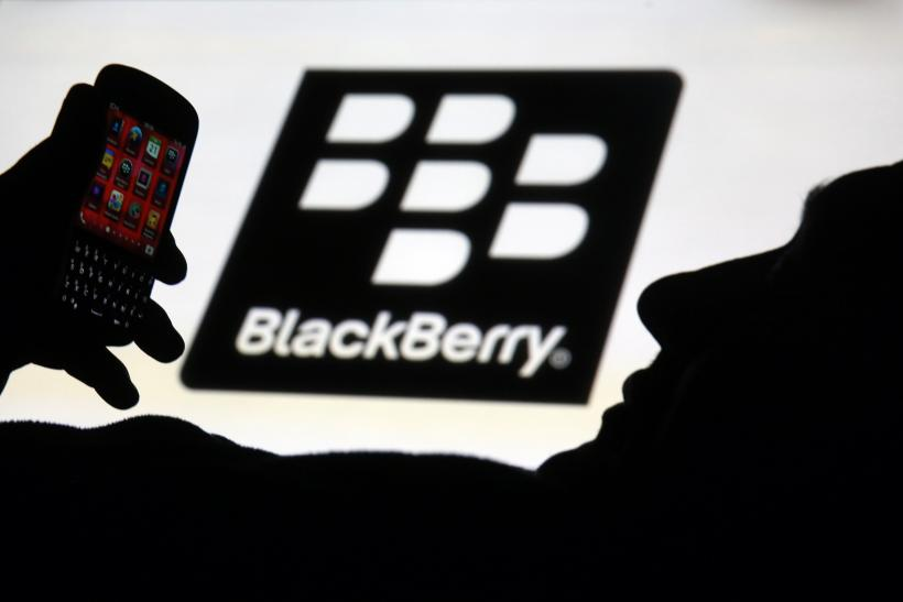 BlackBerry Ltd (BBRY) Stock Price Plunges 16% After Denying