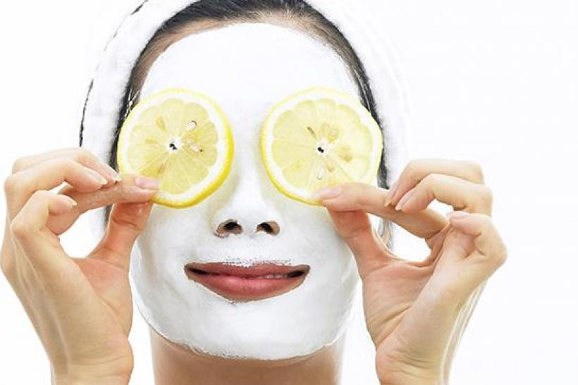 DIY skin care treatments