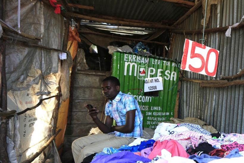 Mobile Banking In Sub-Saharan Africa Could Be A Billion-Dollar Market