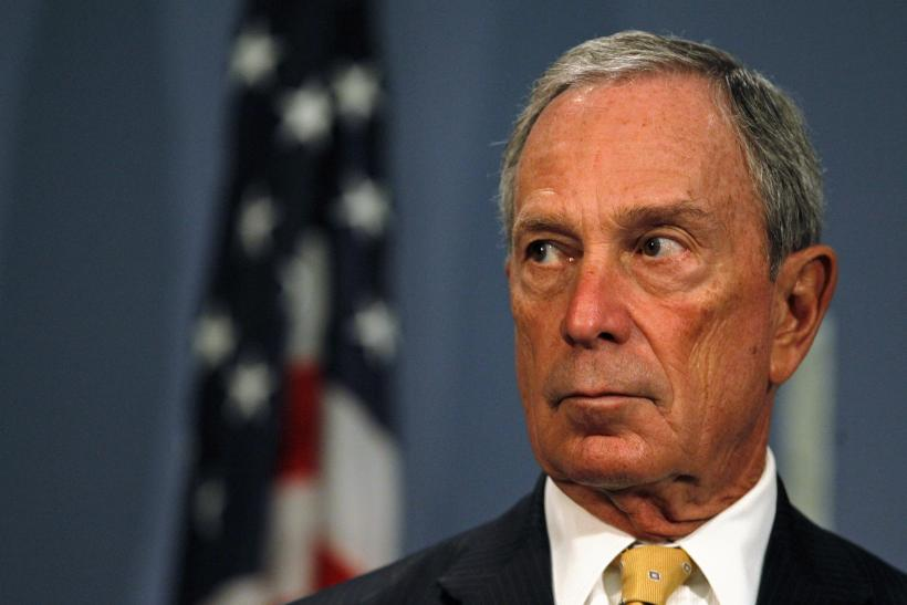 Michael Bloomberg Clean Energy Initiative