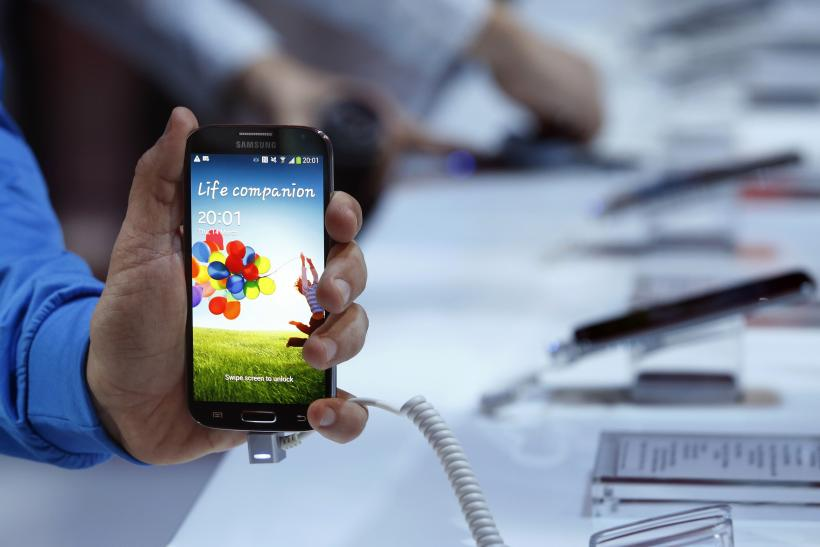 Android 5 0 1 Lollipop Firmware Leaked For Samsung Galaxy S4