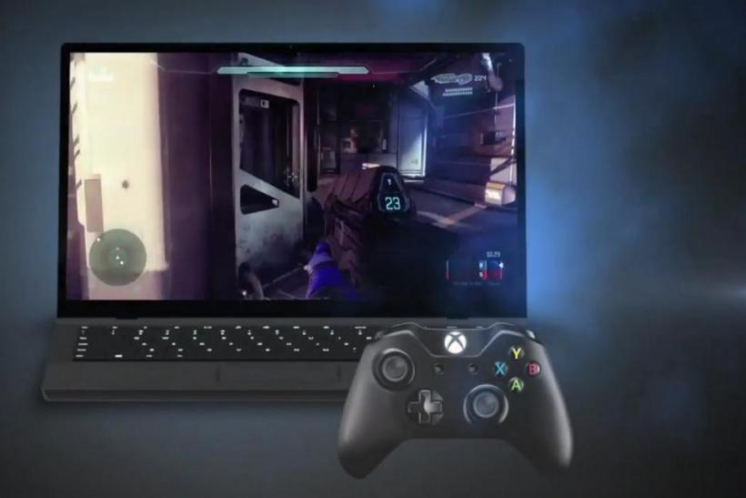 windows 10 xbox one streaming download
