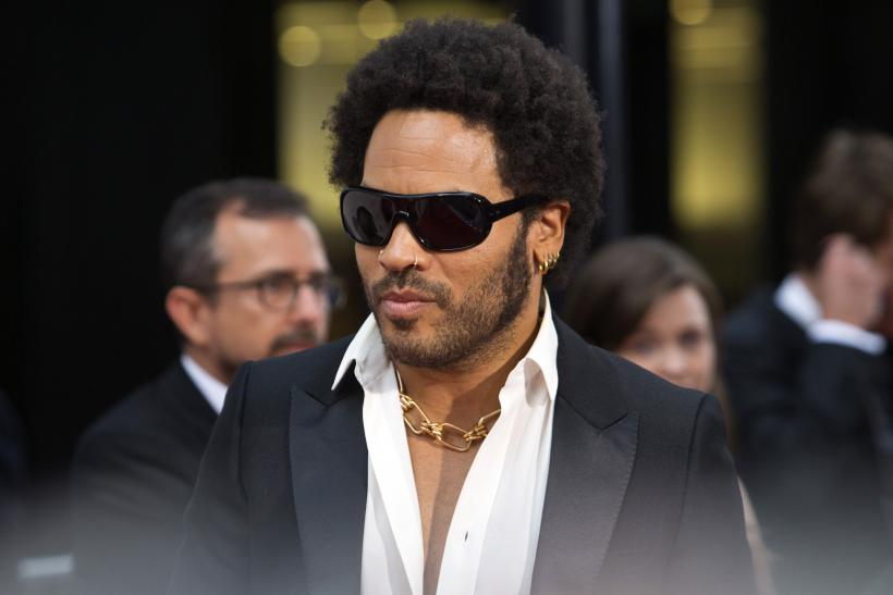 Lenny Kravitz Super bowl
