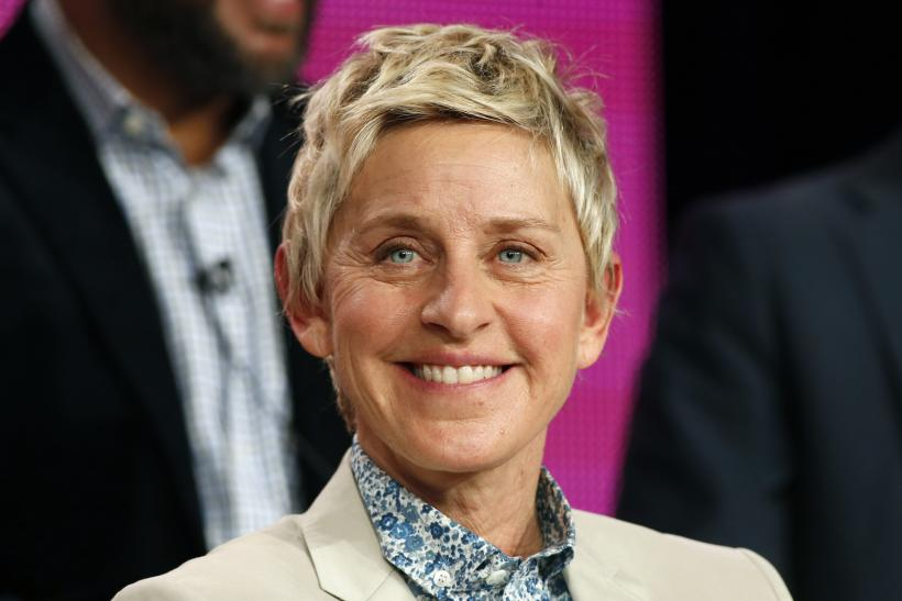 Ellen degeneres date of birth in Australia