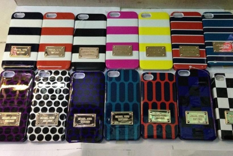 Fake Michael Kors phone cases