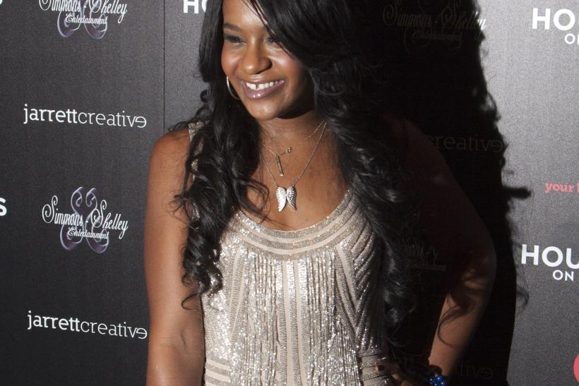 Bobbi Kristina Brown 1