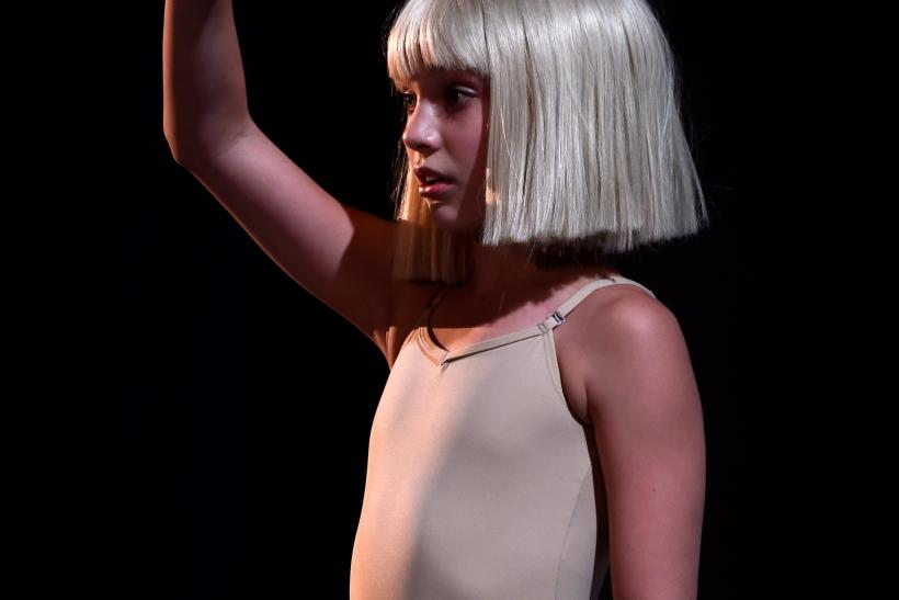 Maddie Ziegler Of 'Dance Moms' Performing At The Grammys? Sia ...