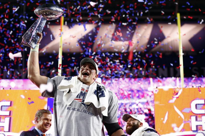 SuperBowlWin