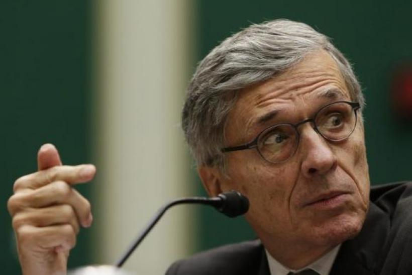 Tom Wheeler Net Neutrality Proposal Fcc Chairman Supports A
