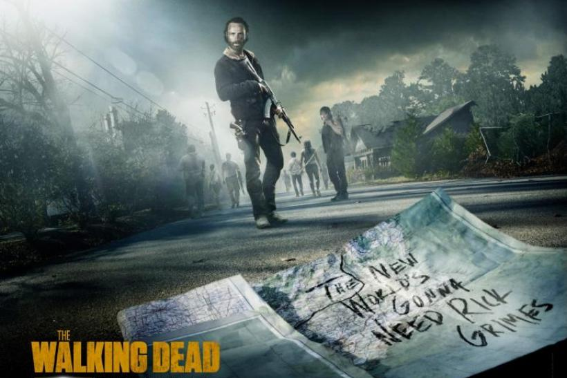 walking dead season 5 spoilers