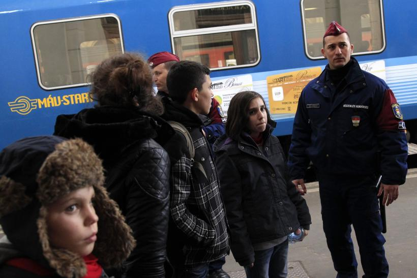 Serbia Border Crisis: Hungary Flooded With Migrants, Latest European