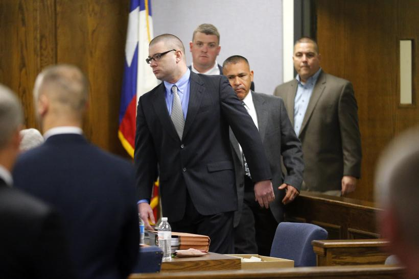 American Sniper' Trial: First Day Of Court Reveals New