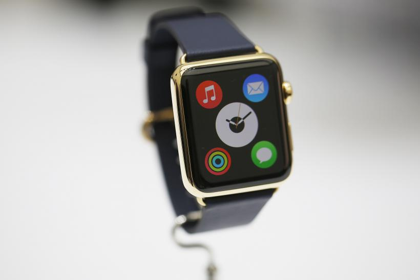 Apple Watch Upgrade Cycle