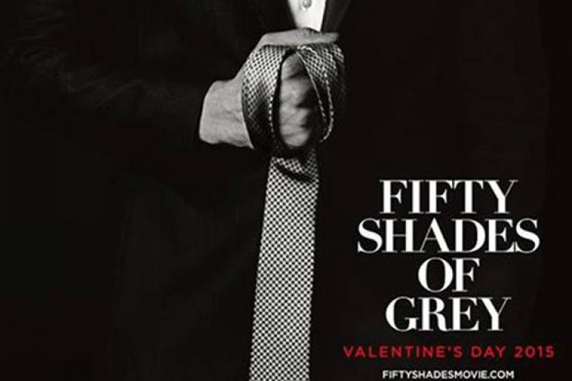 Fifty shades of grey sexiest quotes