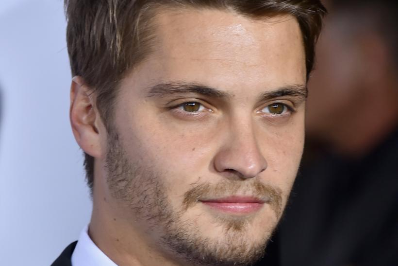 Meet Fifty Shades Of Grey Star Luke Grimes 6 Fast Facts About The Elliot Grey Actor