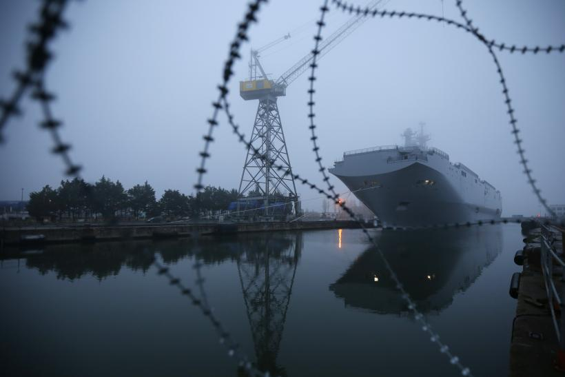 Mistral-ship-France-Russia